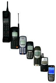 matkapuhelin tarjous kännykkä kuva